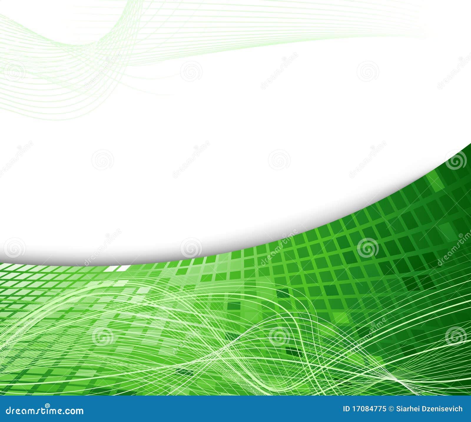 зеленый цвет предпосылки геометрический