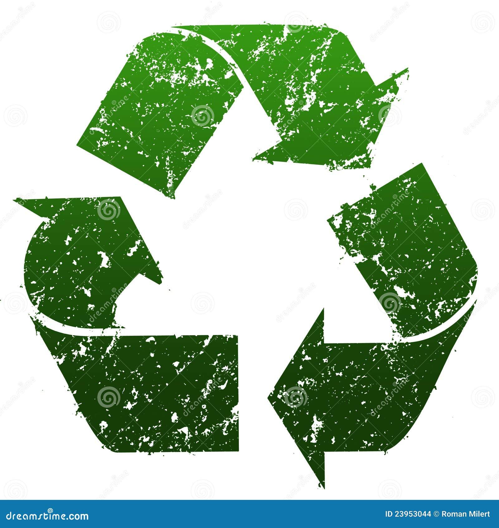 Зеленый цвет чего символ
