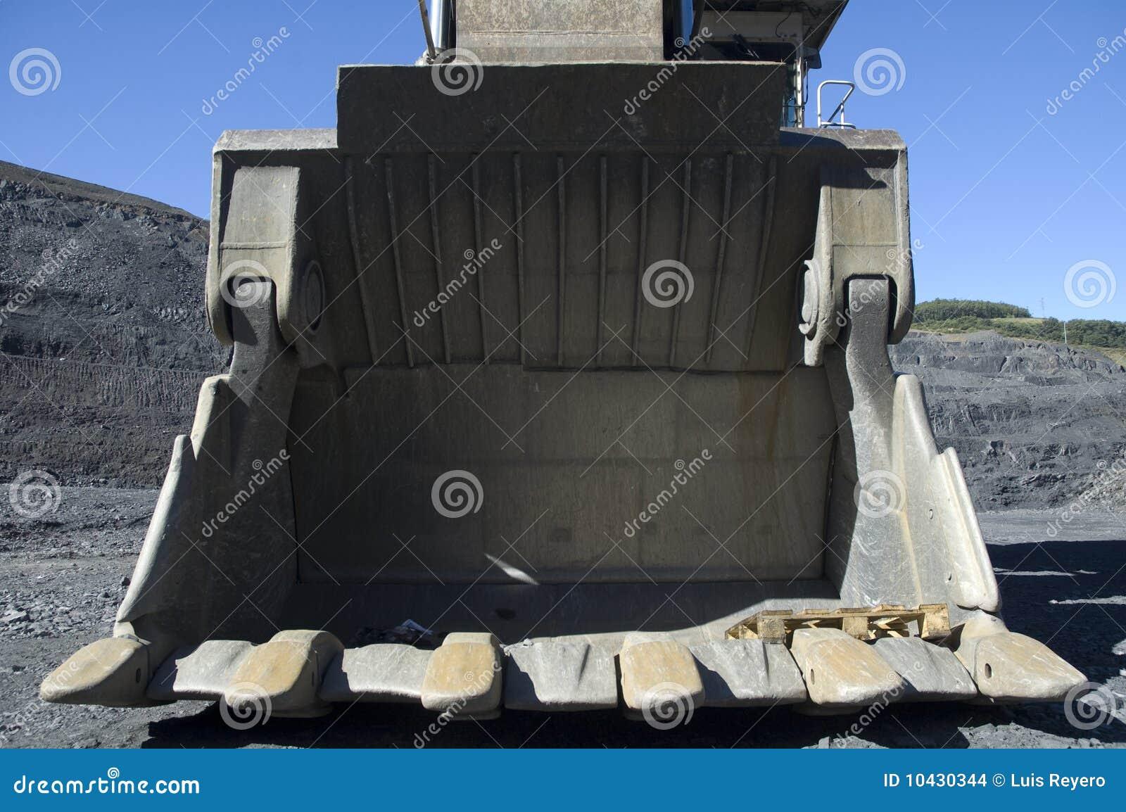 землечерпалка ковшовой цепи