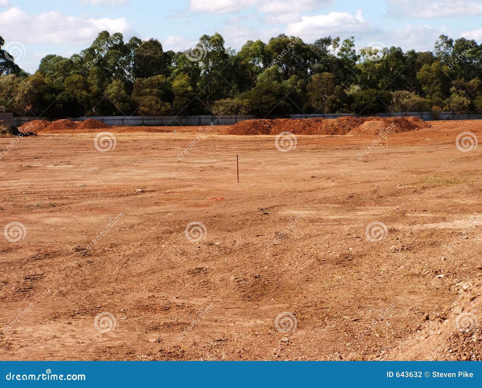 Download земля зазора стоковое фото. изображение насчитывающей tenement - 643632