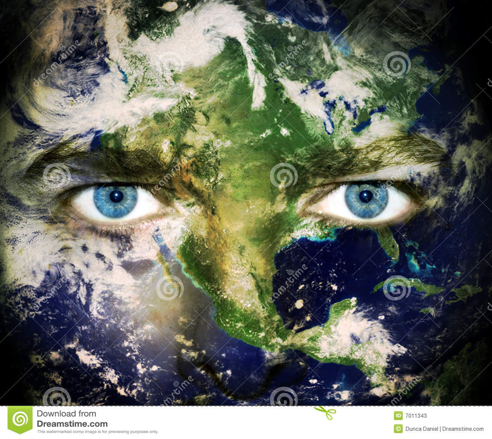 земля eyes планета за исключением