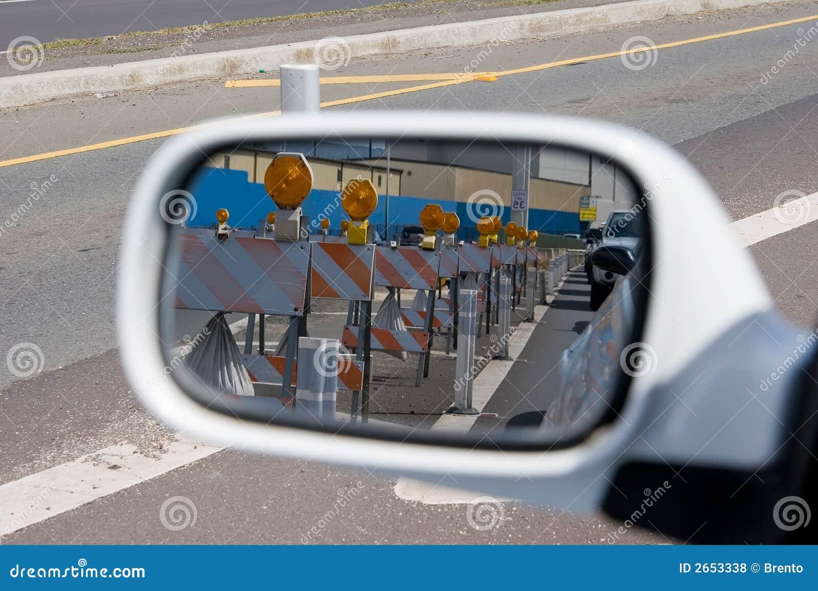 зеркало баррикад