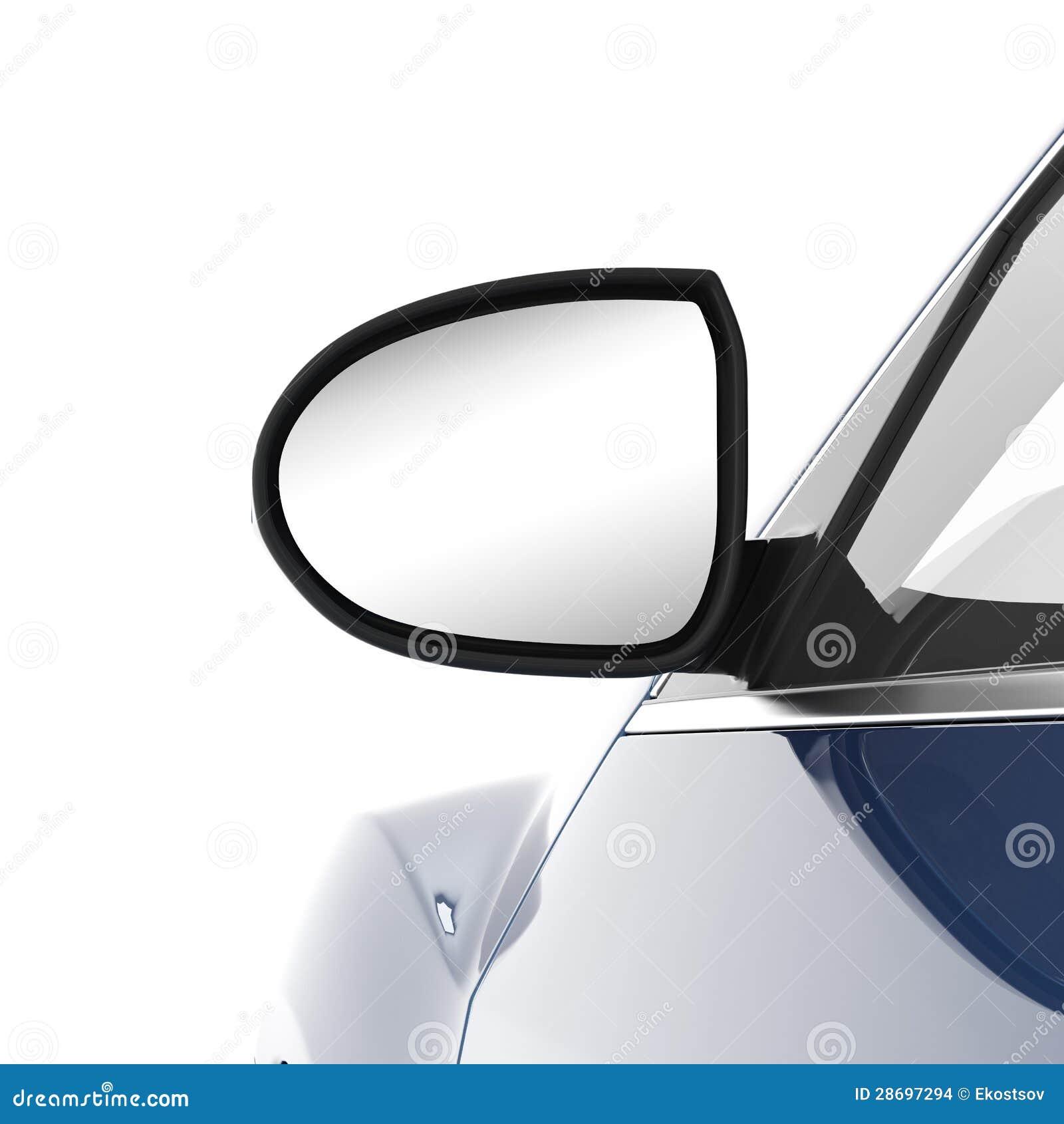 Зеркало вид сзади