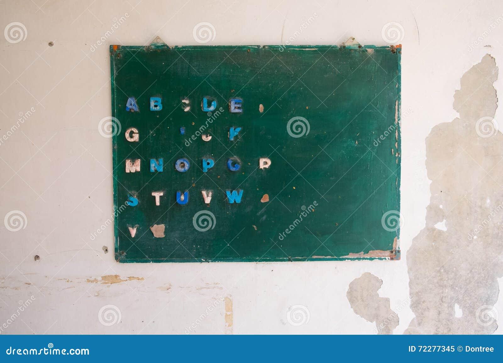 Download Зеленая доска мела стоковое изображение. изображение насчитывающей мелок - 72277345