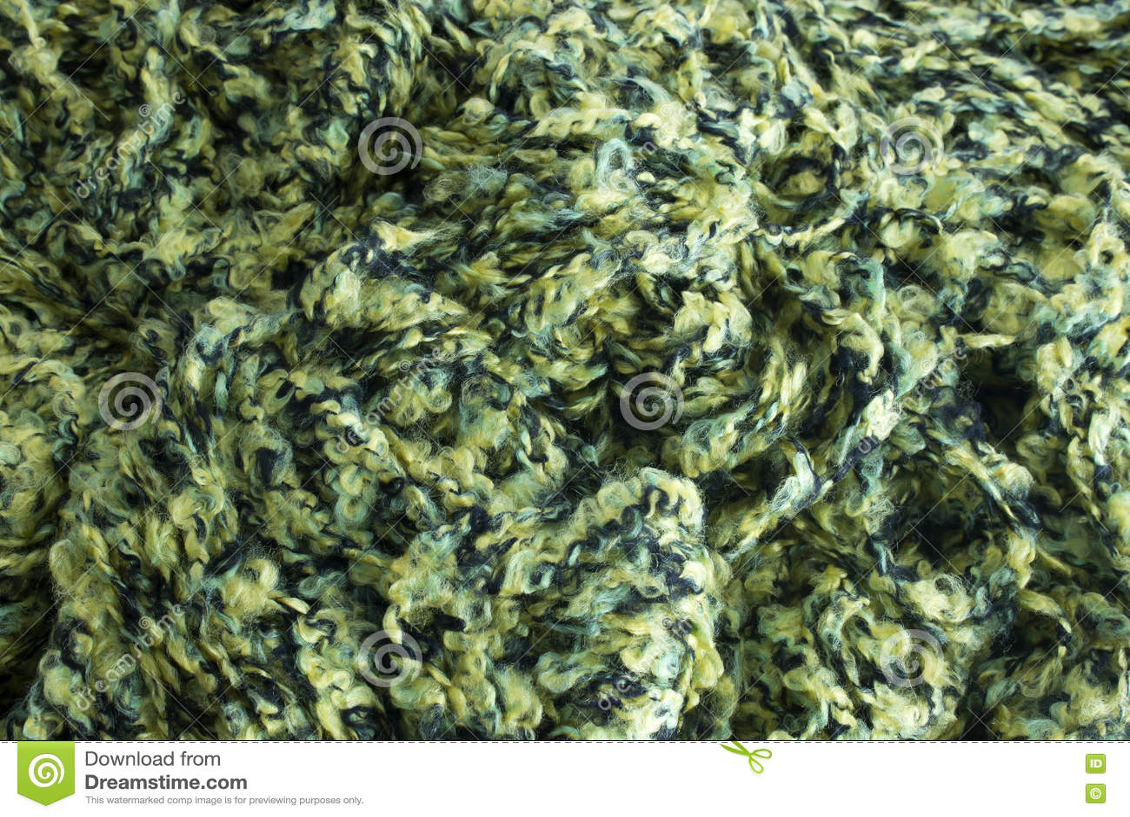 Download Зеленая предпосылка вязать пряжи Стоковое Изображение - изображение насчитывающей вязать, шнур: 72284505