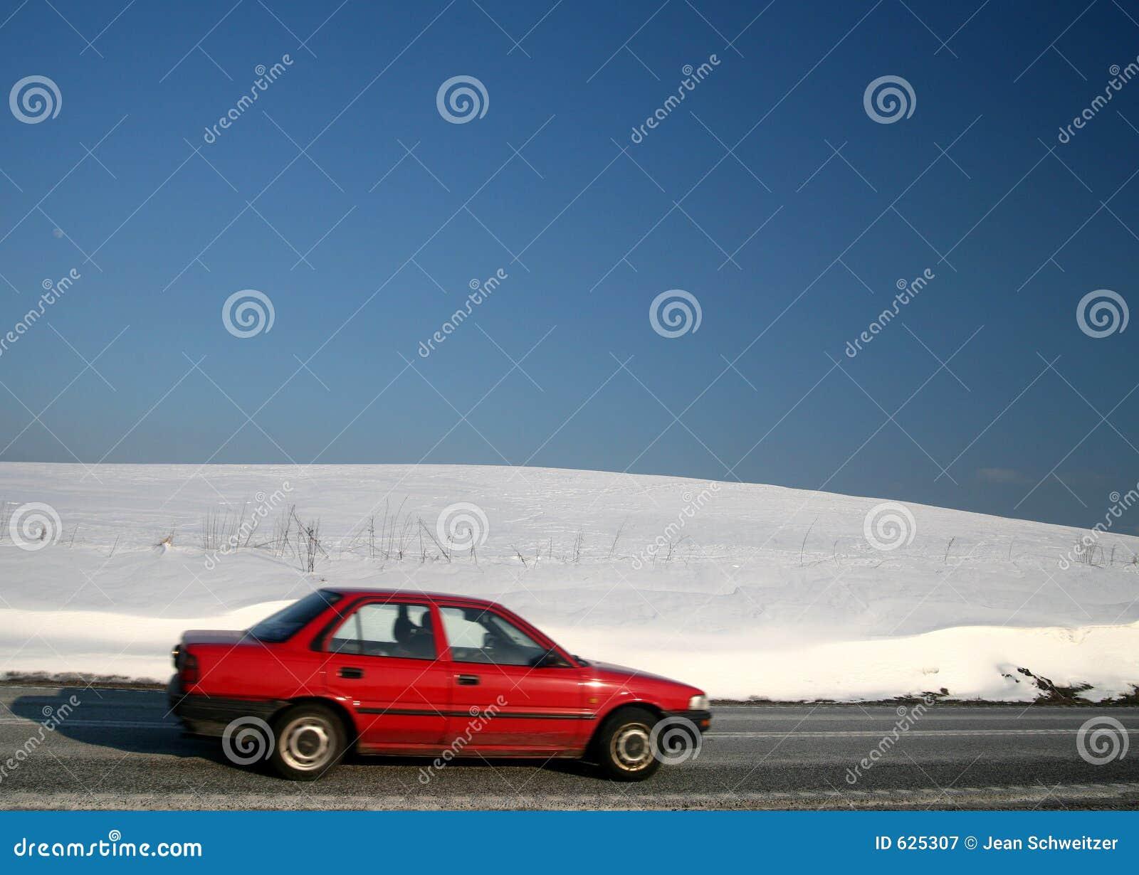 Download зима перемещения стоковое изображение. изображение насчитывающей красно - 625307