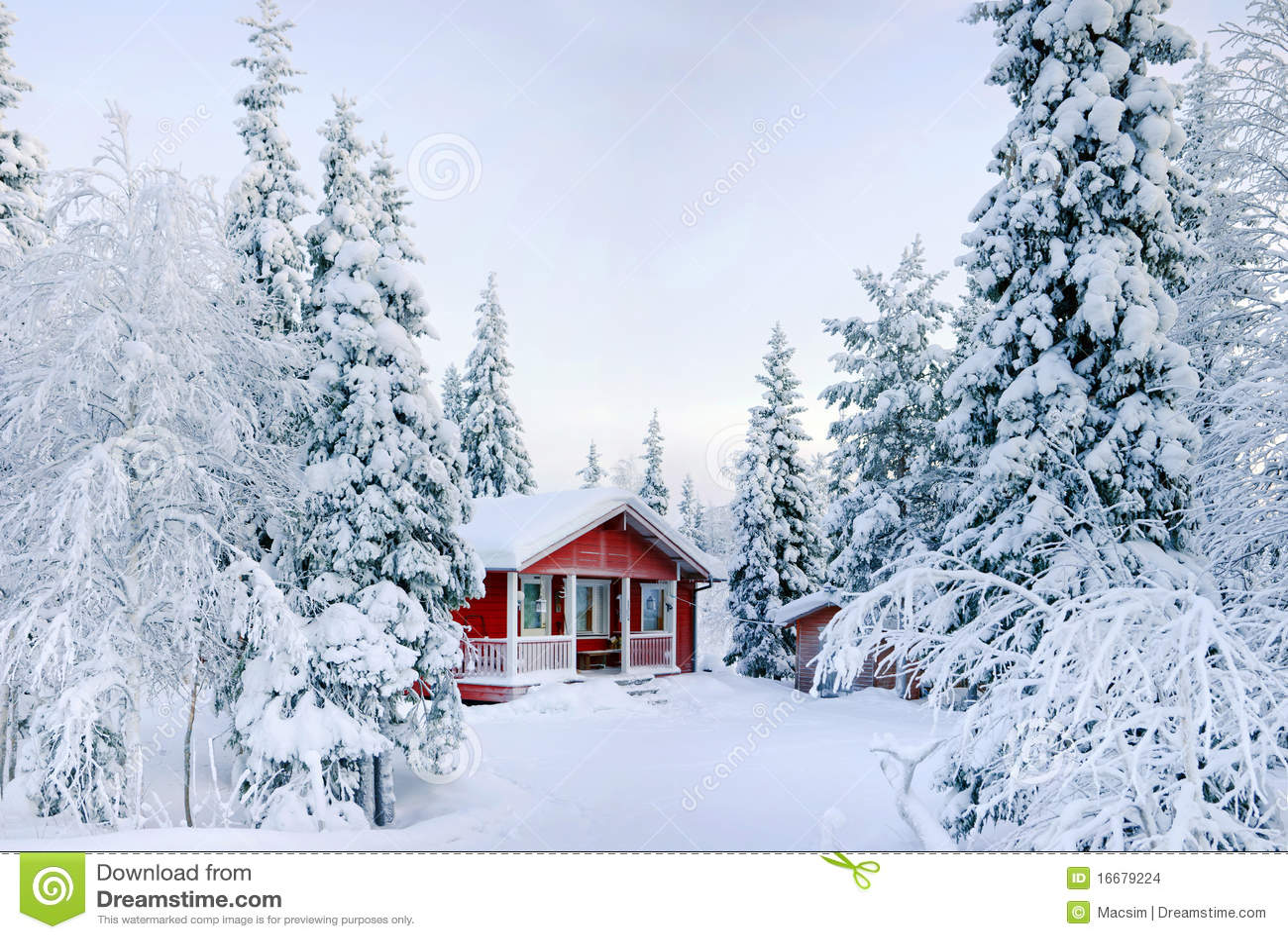 зима сказа s