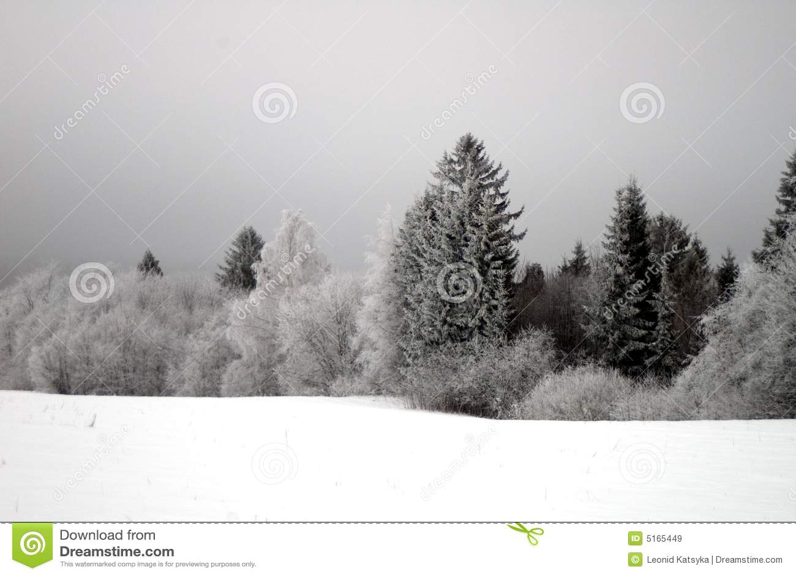 зима 2 валов hoarfrost