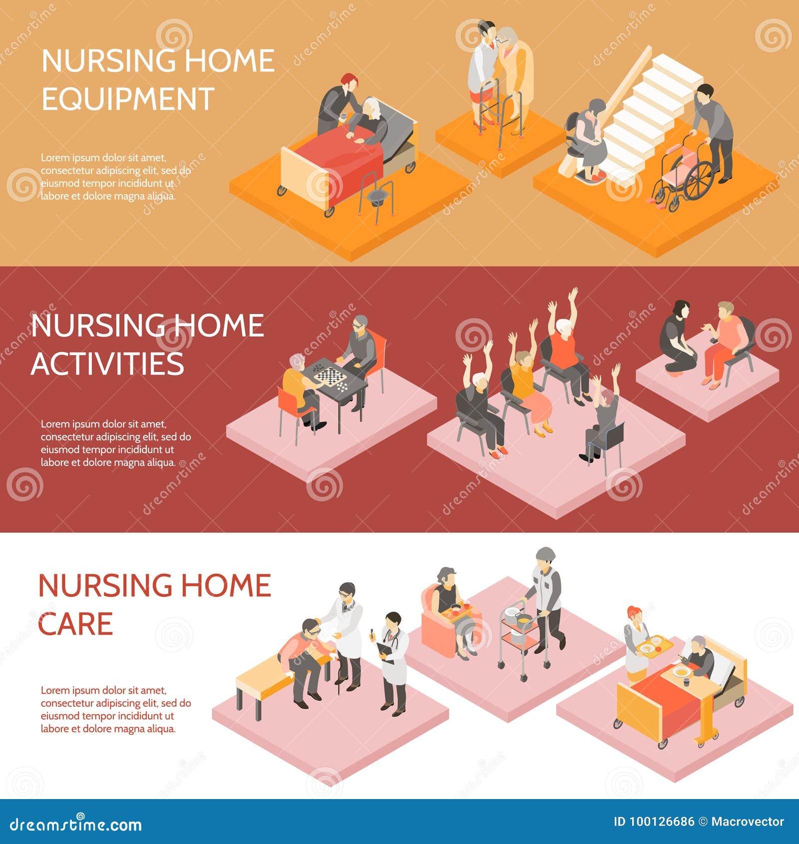 Деятельность дом престарелых германия работа в домах престарелых