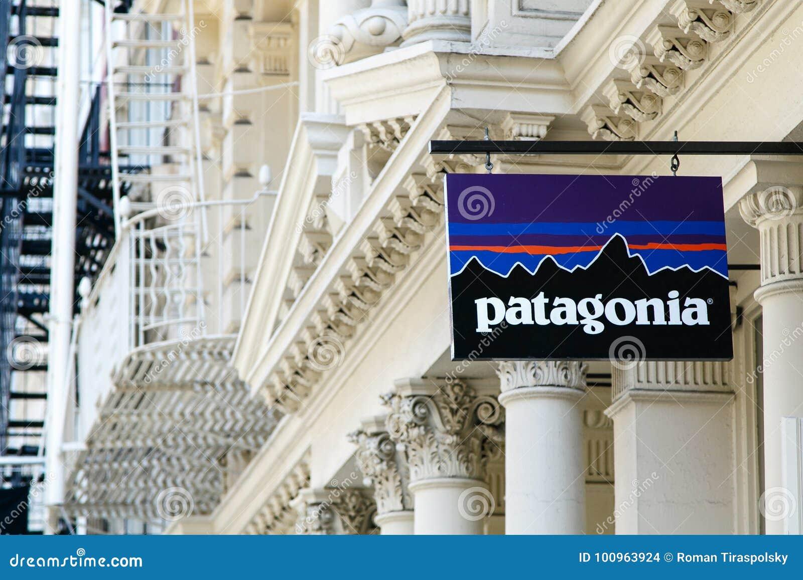 Знамя Патагонии