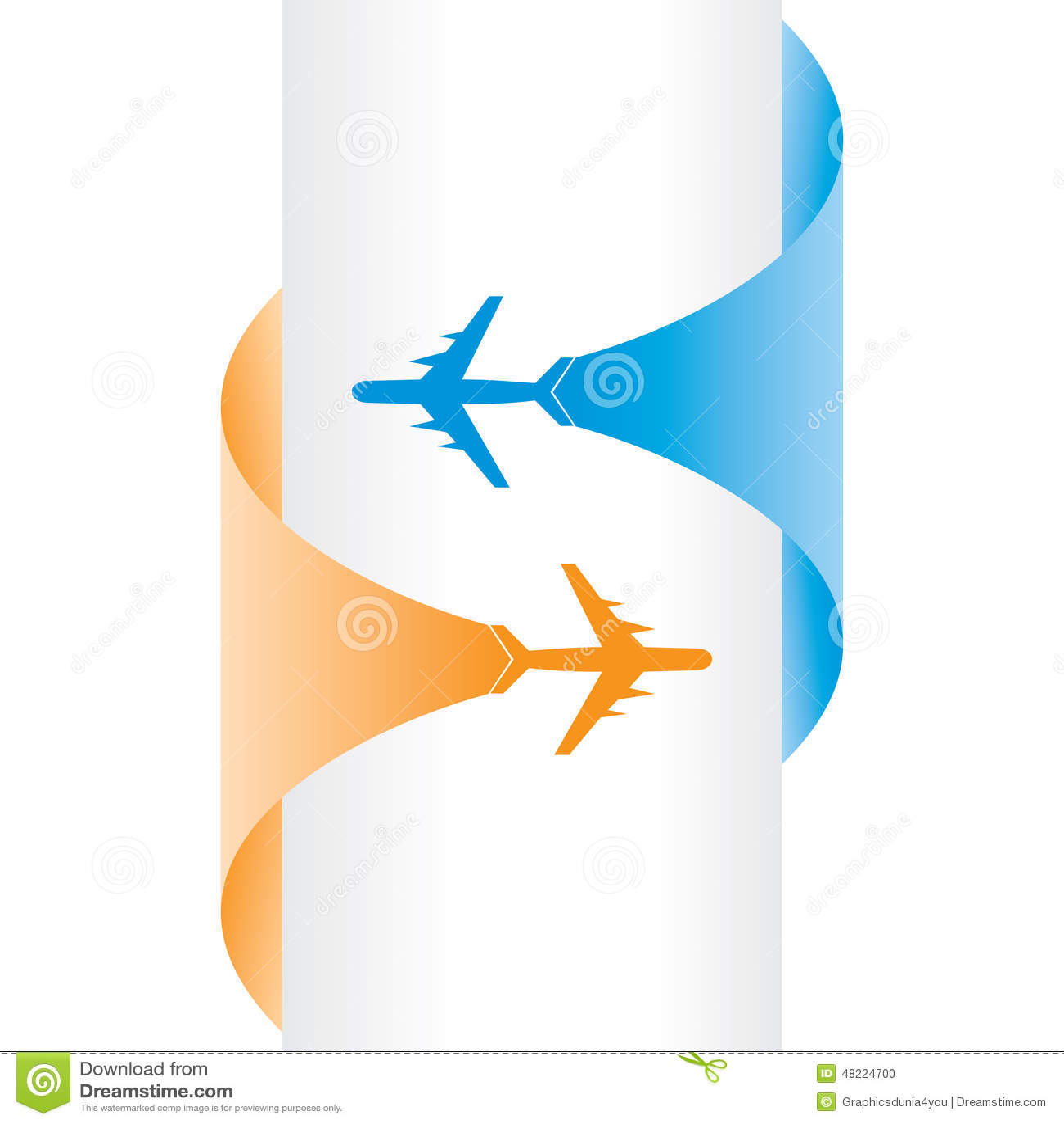 Знамя путешествия и туризма