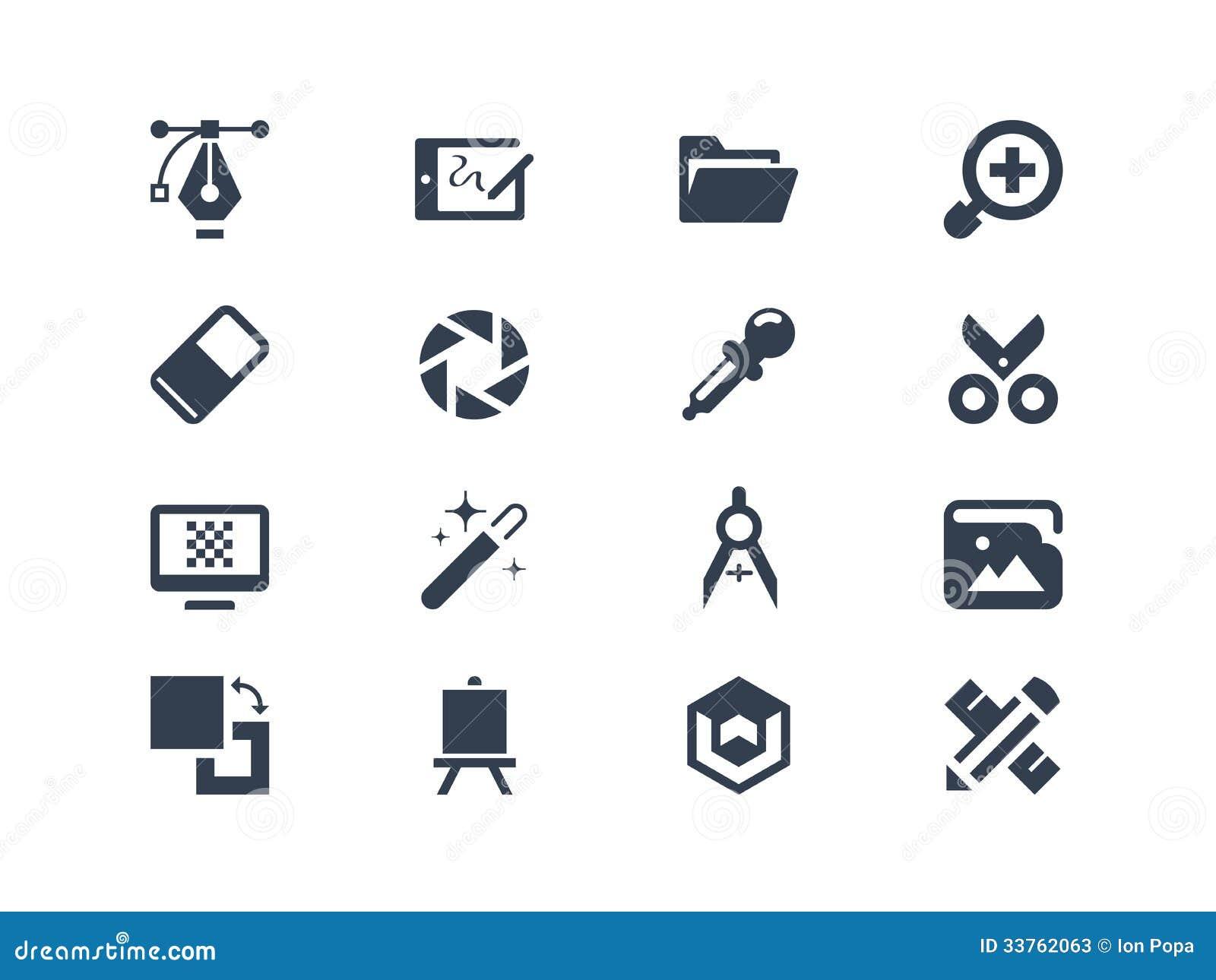 Дизайн значки