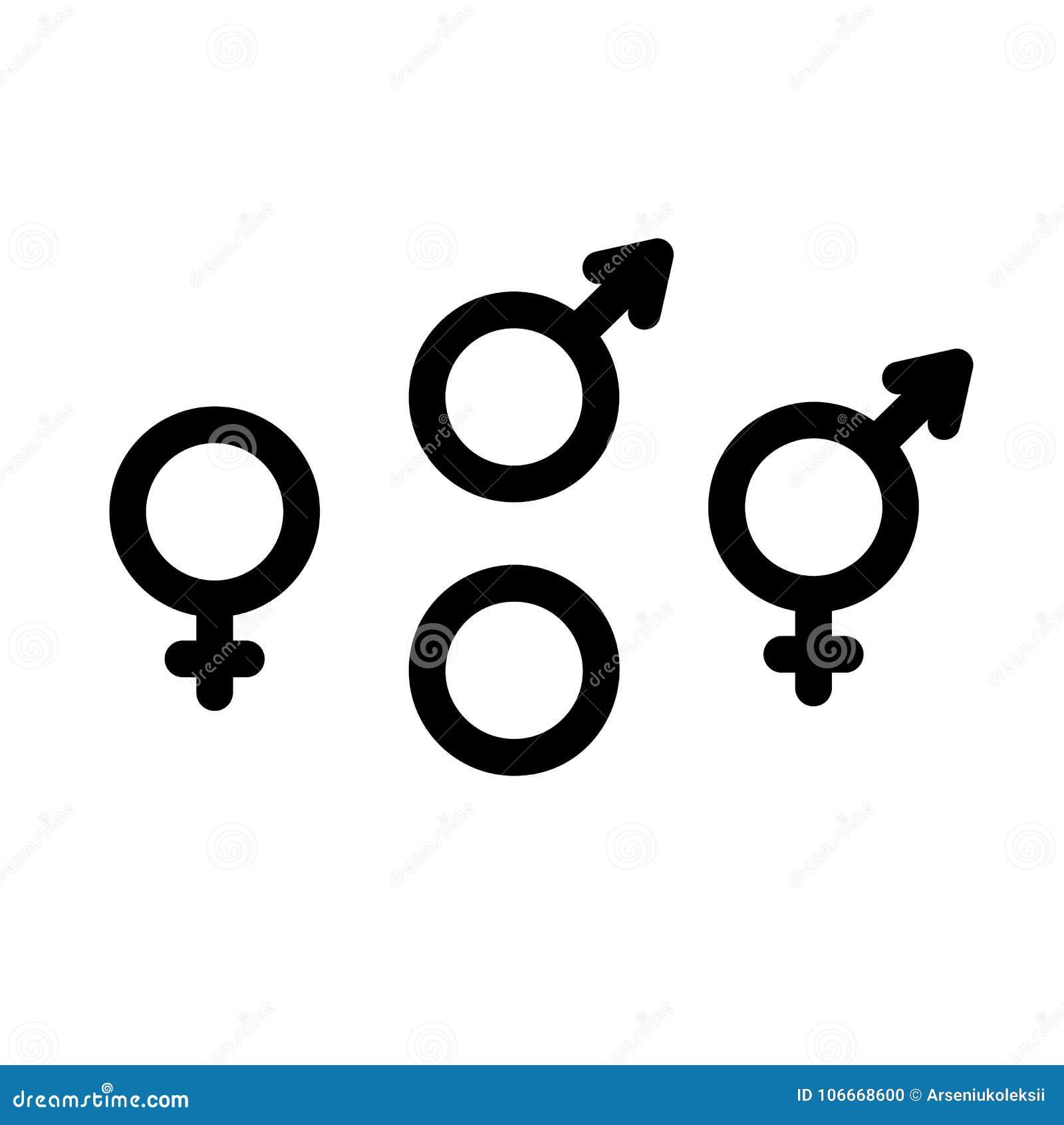 Ориентации секса