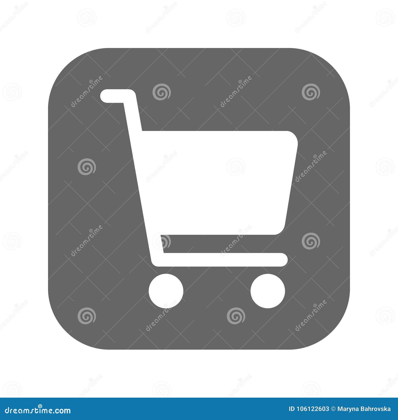 Значок вектора диаграммы покупок, vector самый лучший плоский значок, EPS