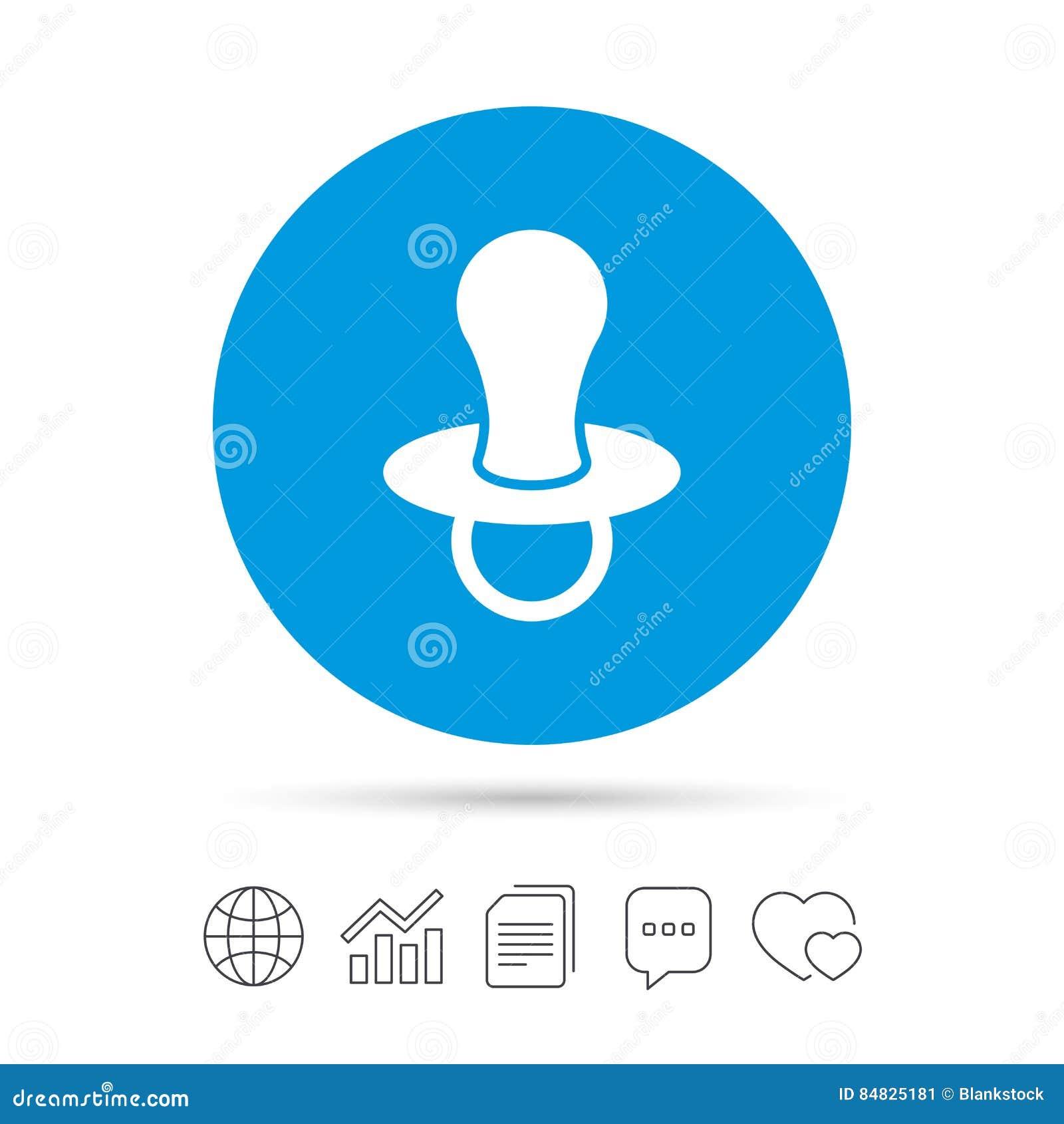 Символ ребенка
