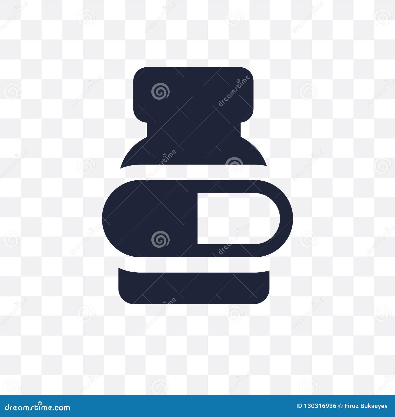 Значок медицины прозрачный Дизайн символа медицины от науки c