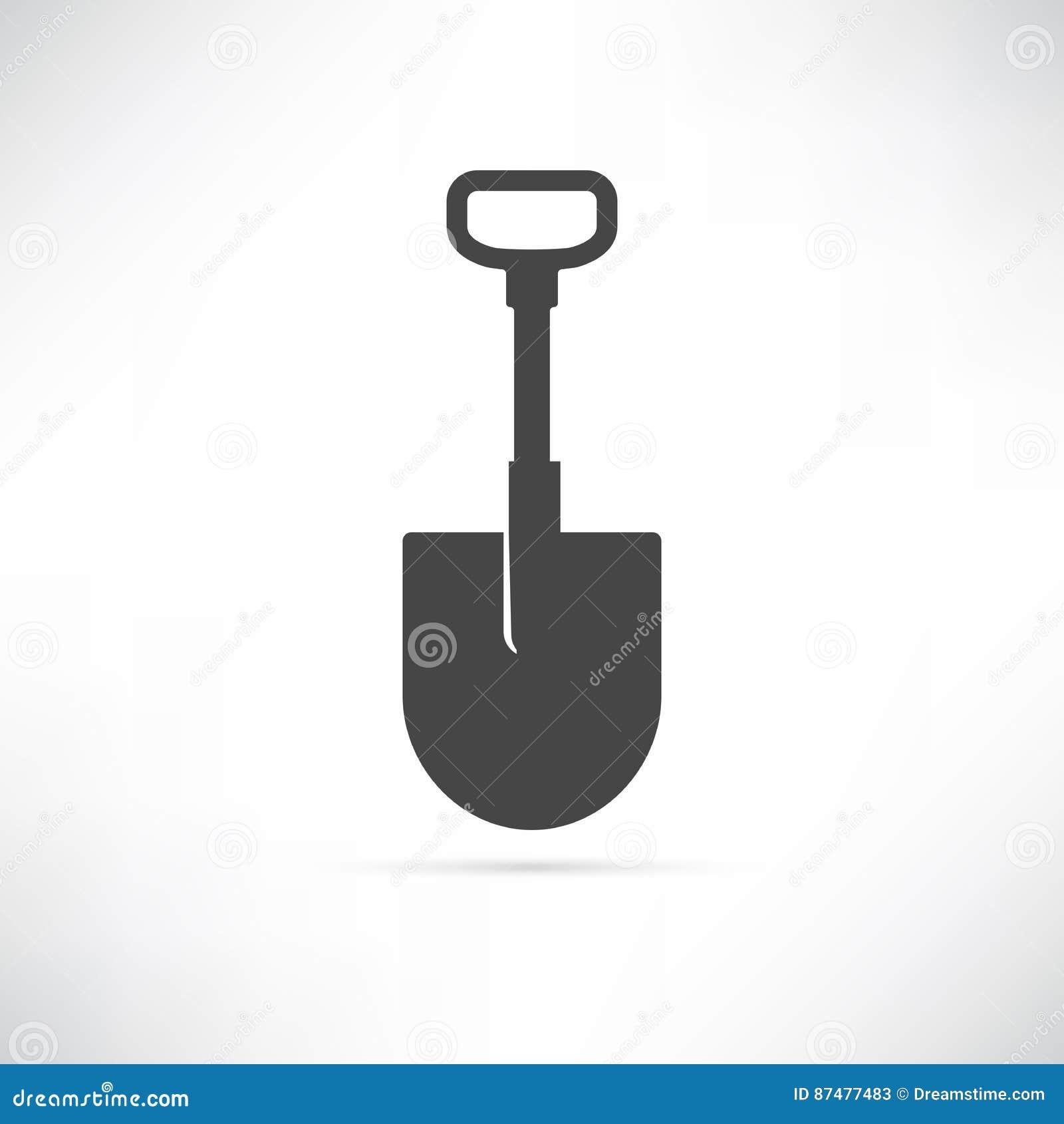 Значок лопаткоулавливателя