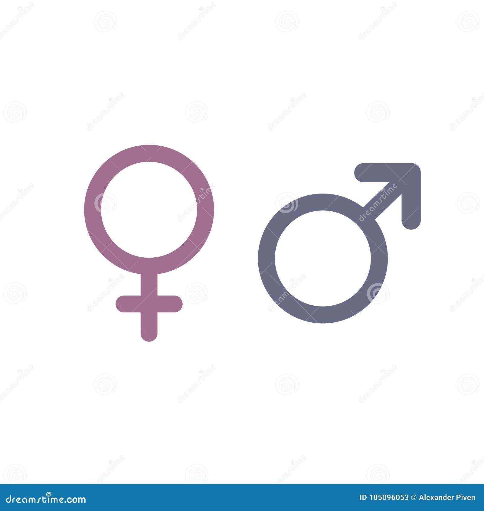 Знаки и символы секса