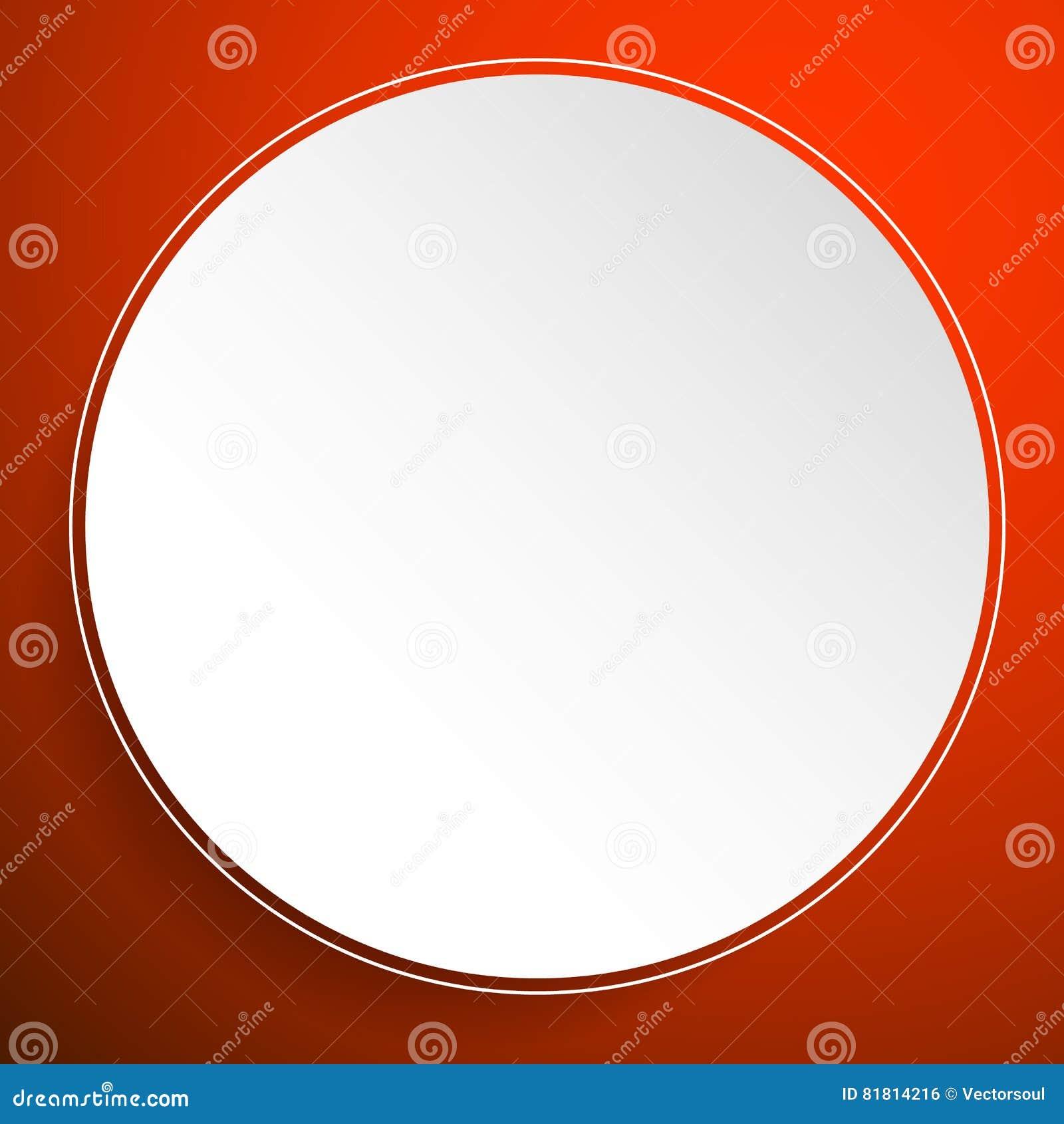 Значок, форма кнопки с пустым пространством Предпосылка для вашего текста,