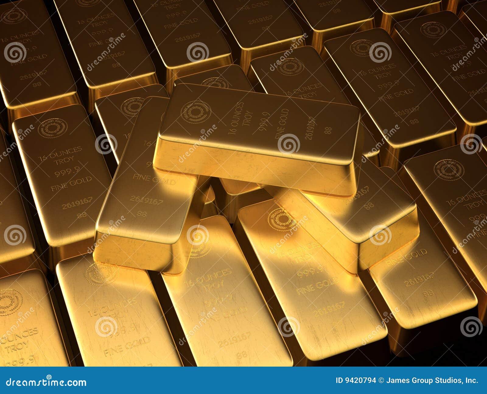 золото миллиарда