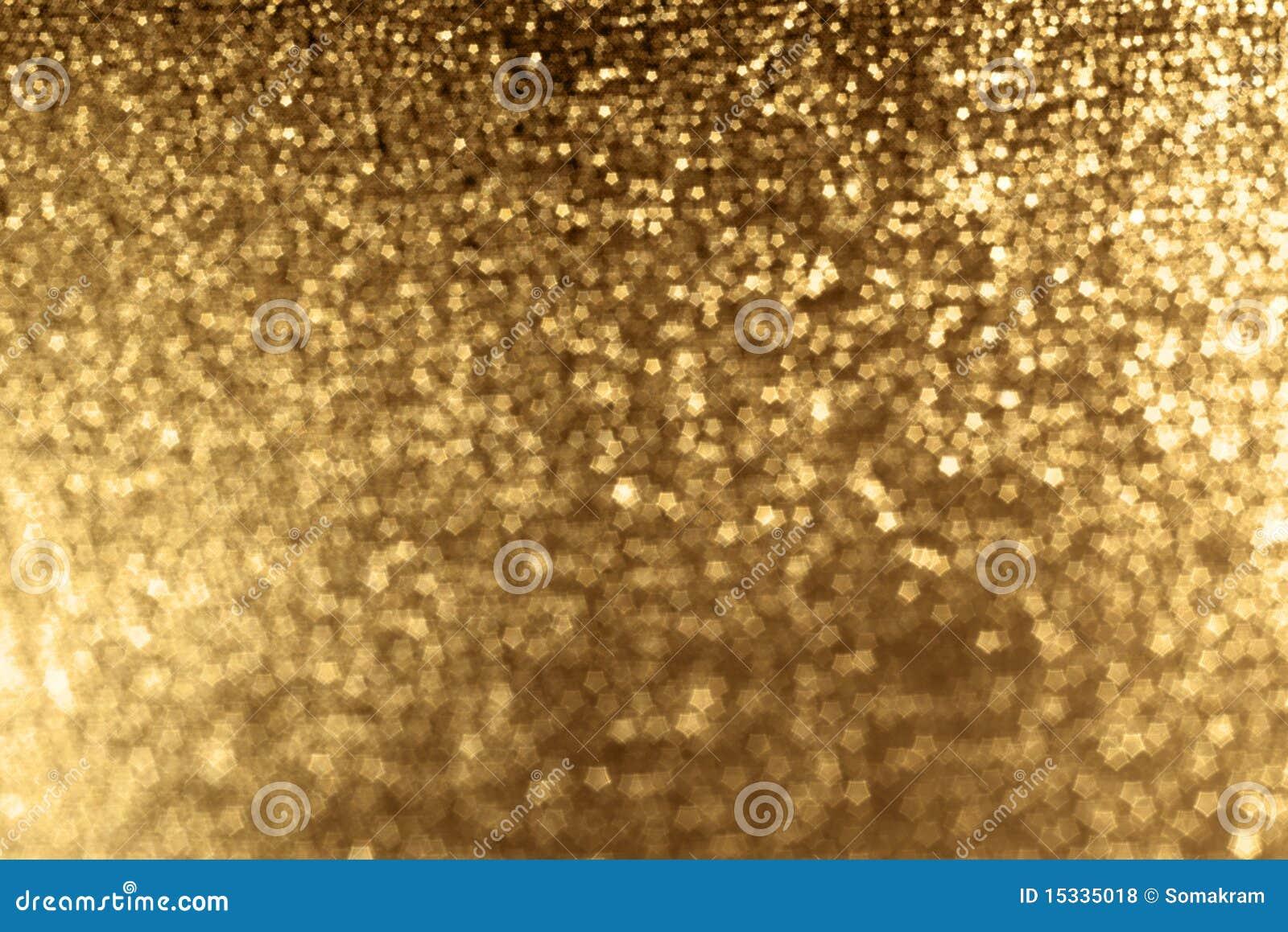 золото предпосылки сверкная