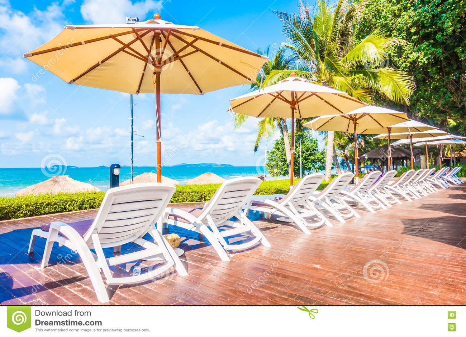 Download зонтик стула стоковое фото. изображение насчитывающей зонтик - 72282504