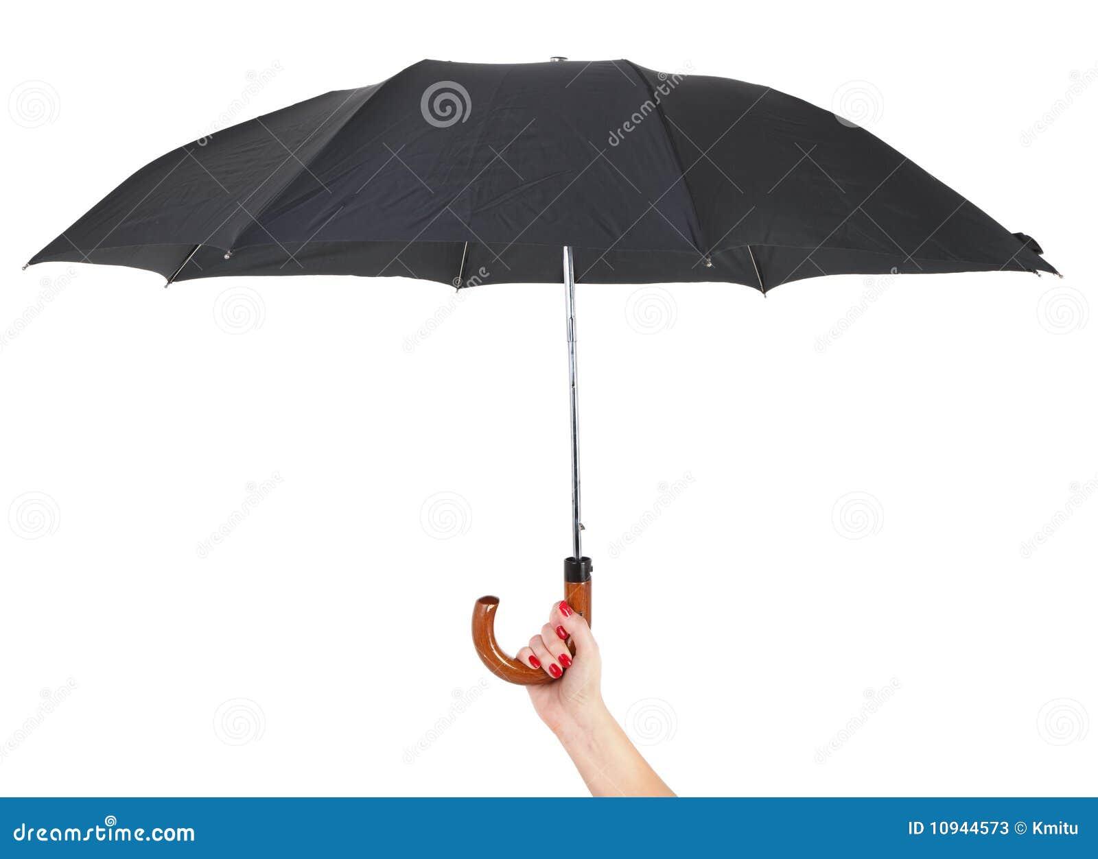 зонтик удерживания руки