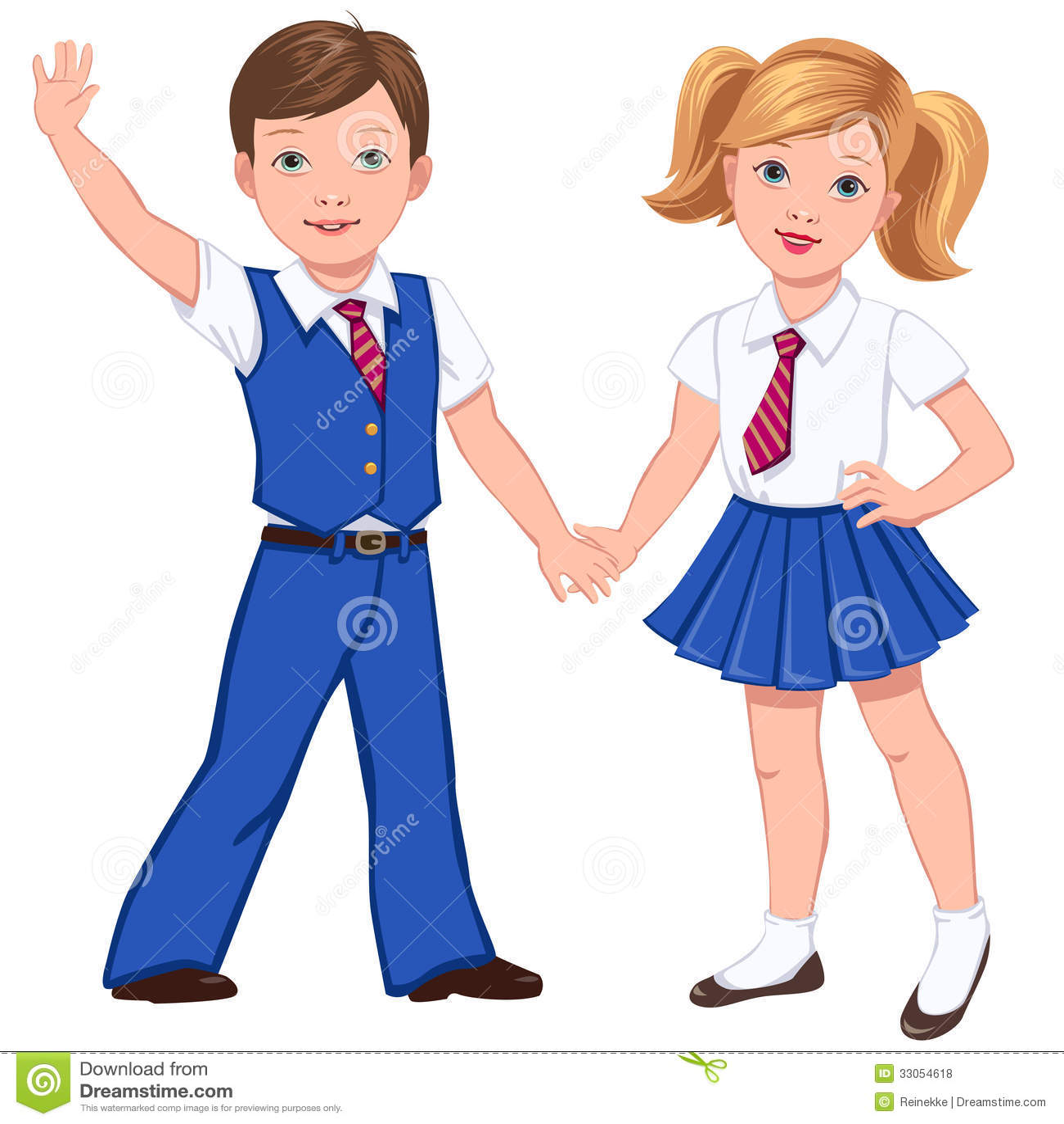 одежды мальчик и девочка картинки термобелье