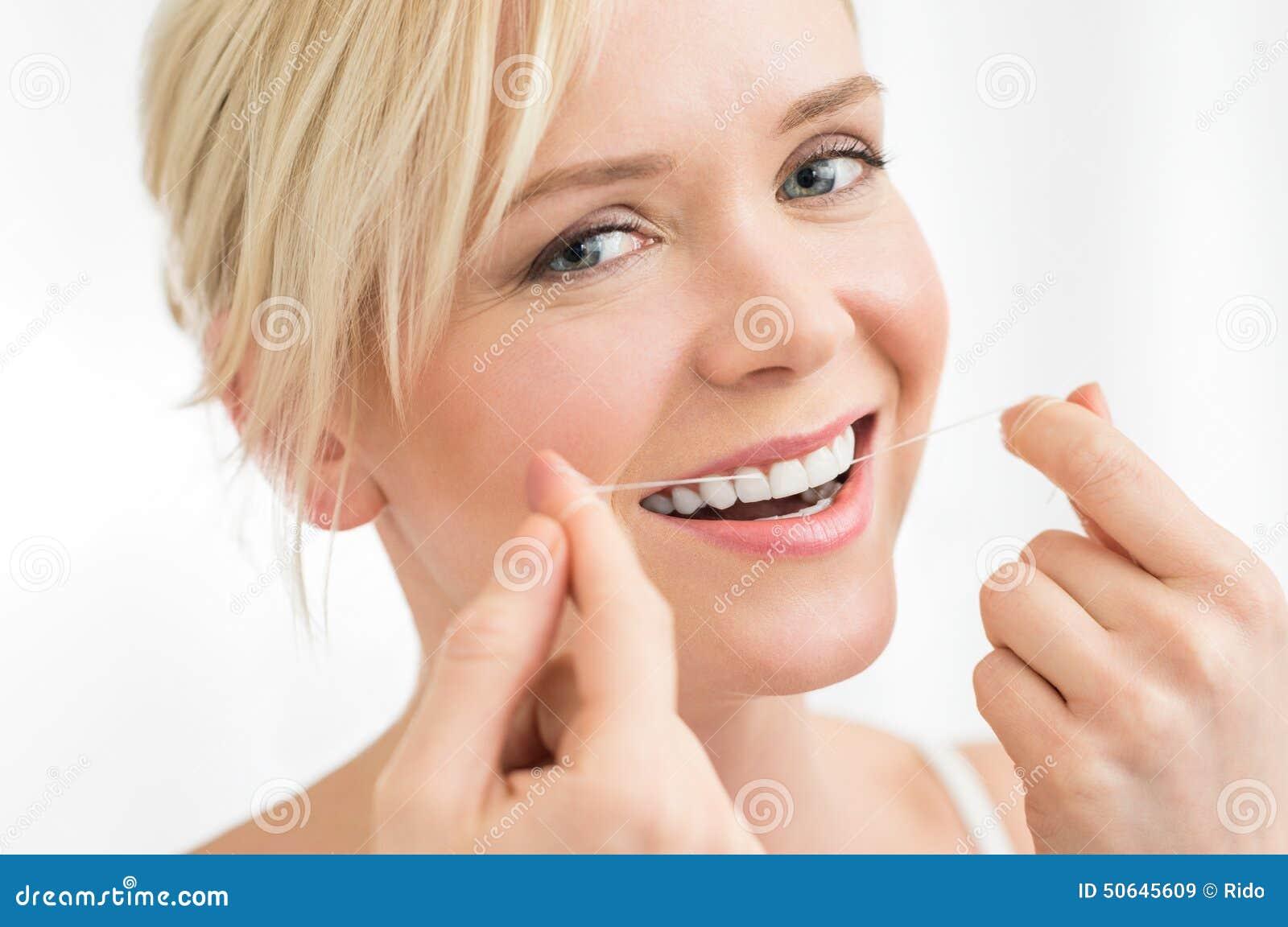 Зубоврачебная зубочистка
