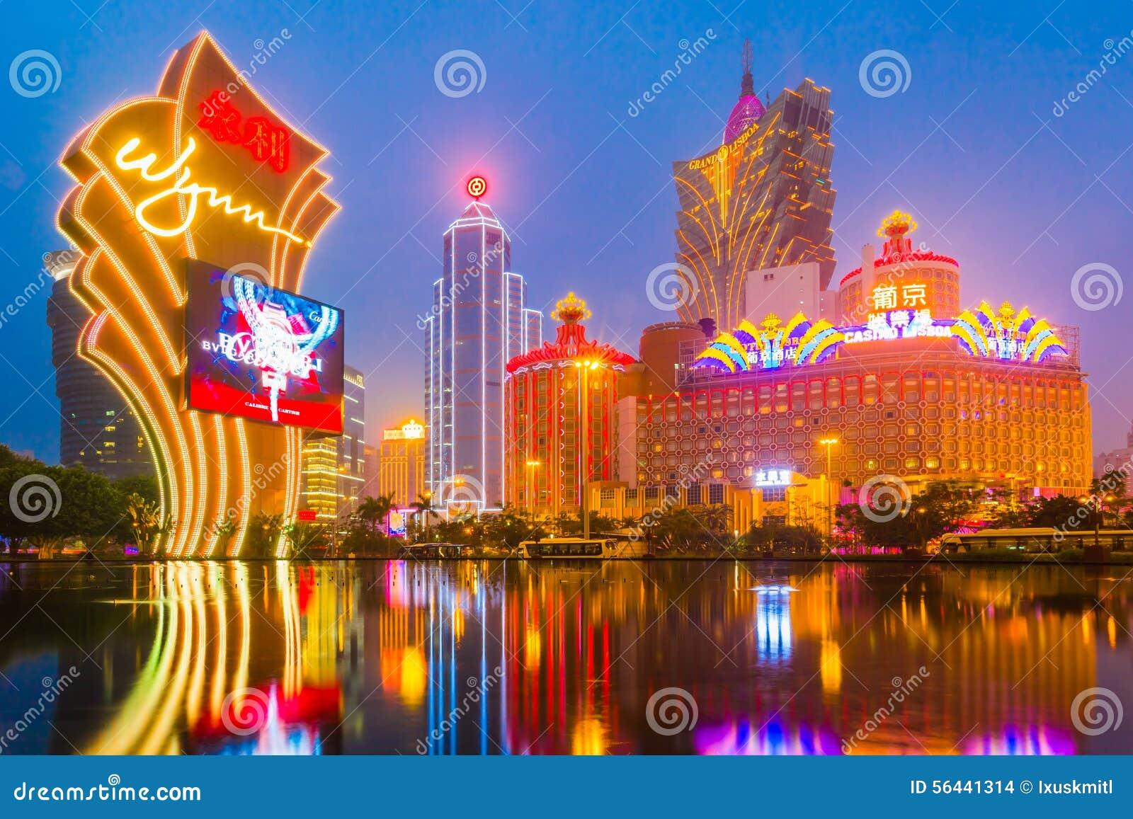 Казино город в китае казино вулкан девка