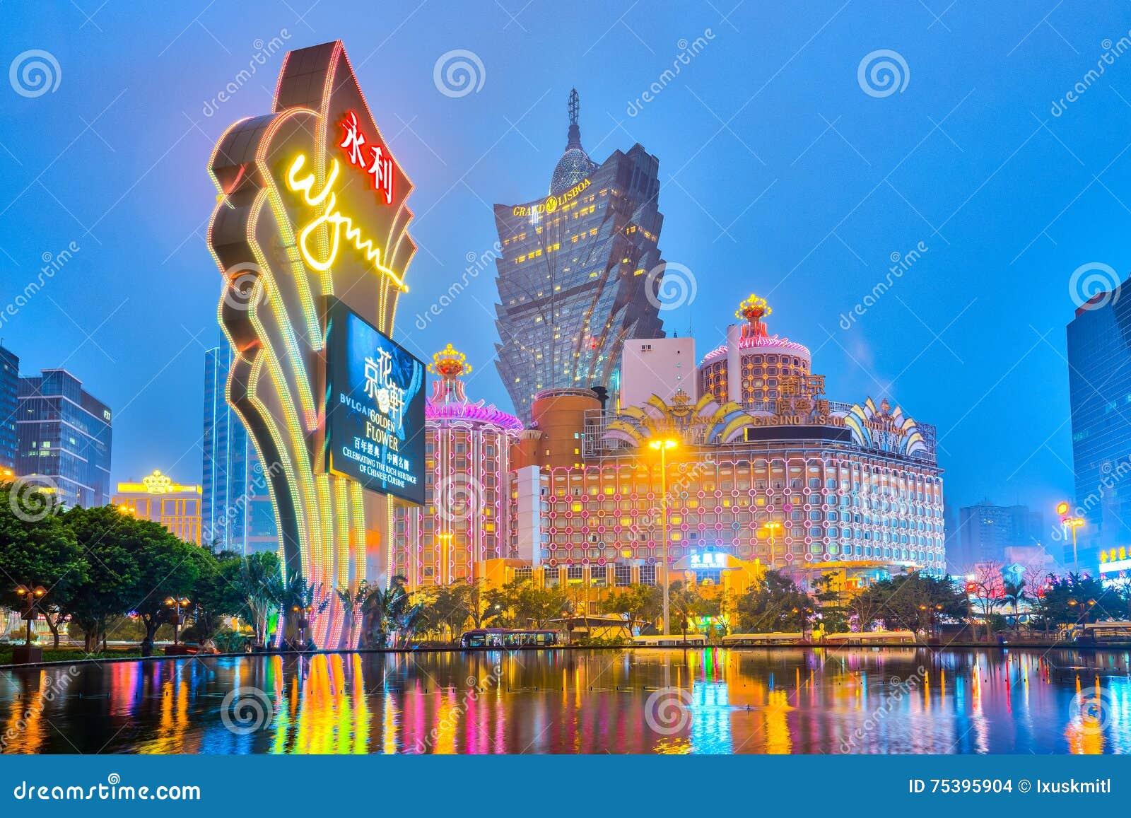 Китайский город казино служба охраны казино