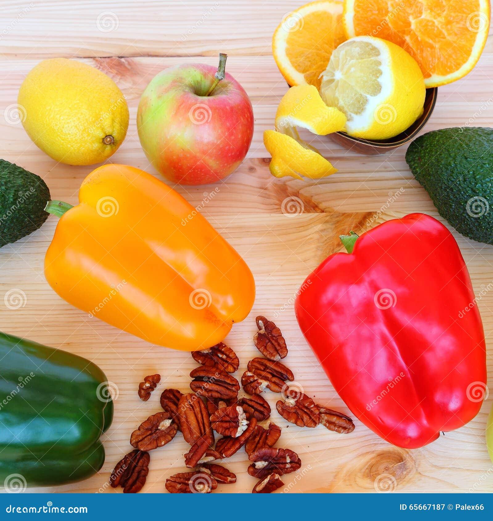 Здоровая еда - здоровая жизнь