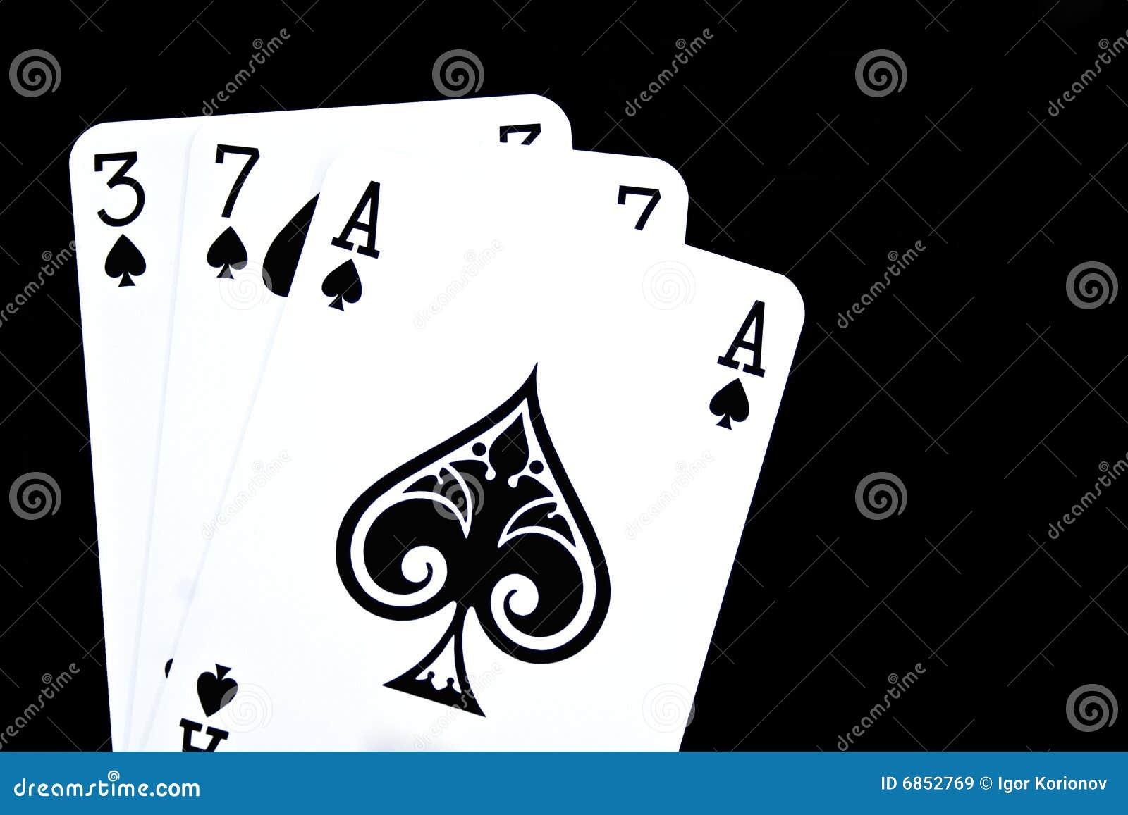 играть карточек