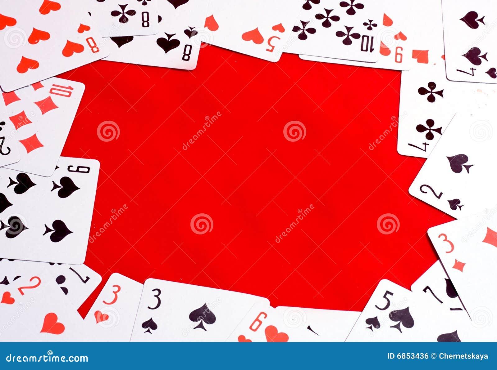 играть рамки карточки