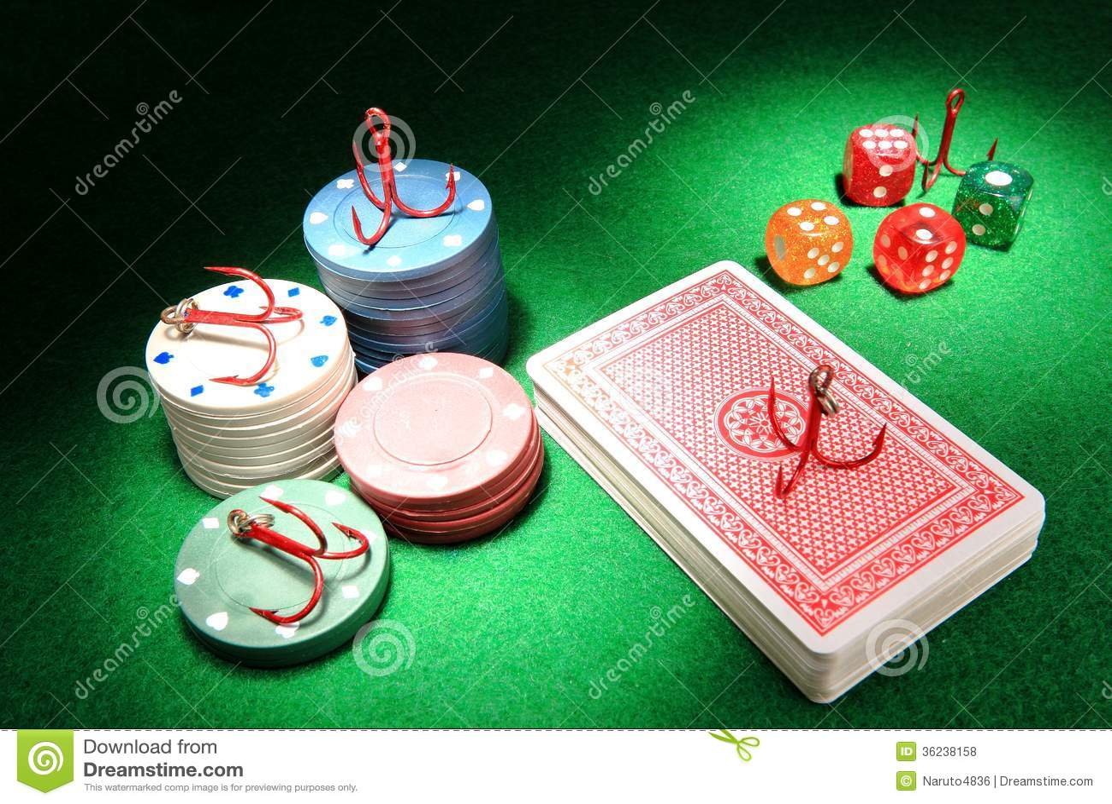 Играя в азартные игры наркомания