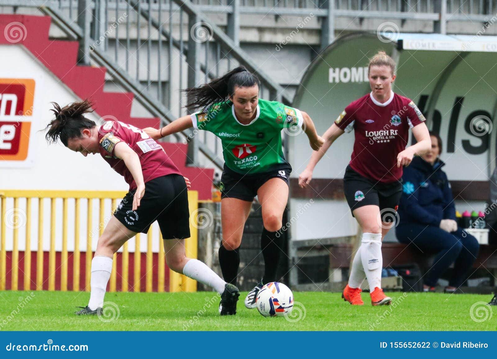 Игра национальной лиги женщин: Голуэй WFC против Peamount соединил