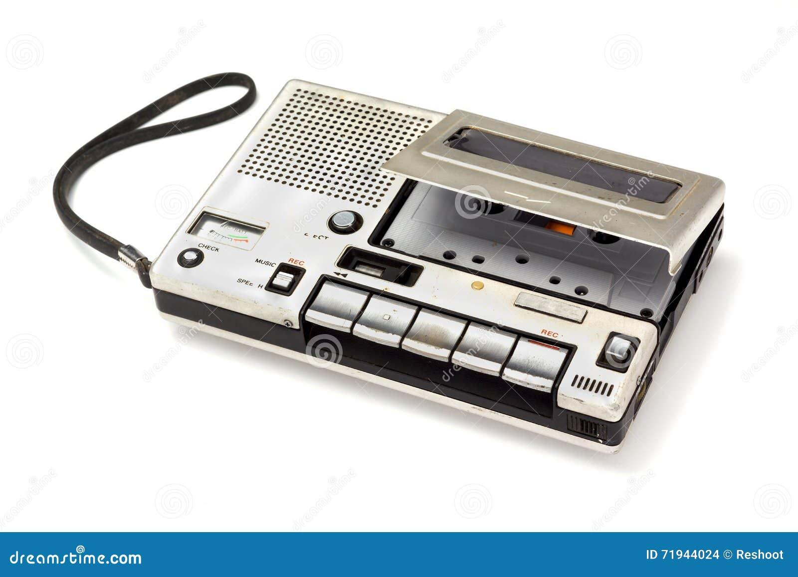 Игрок кассеты