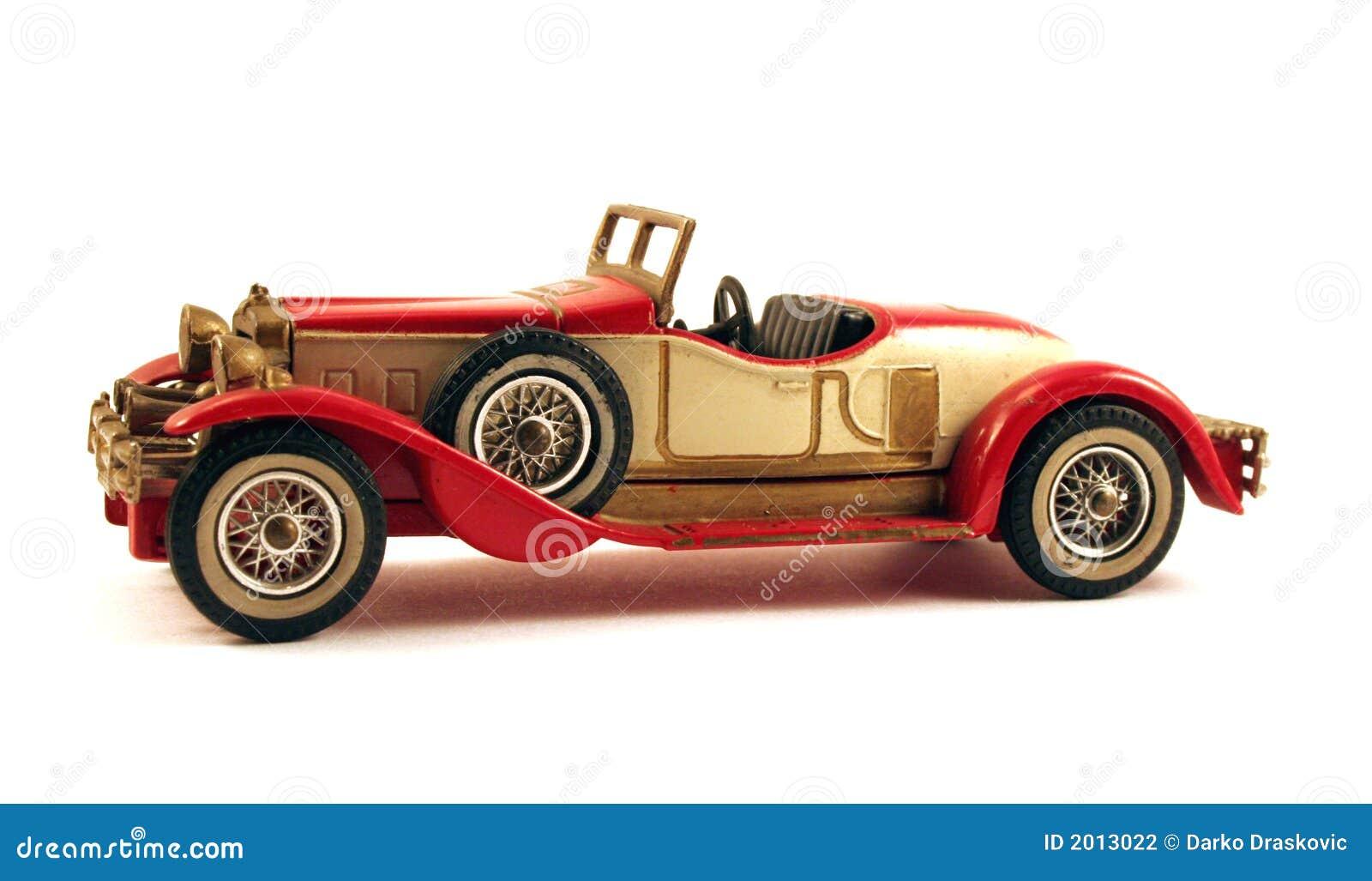 игрушка автомобиля