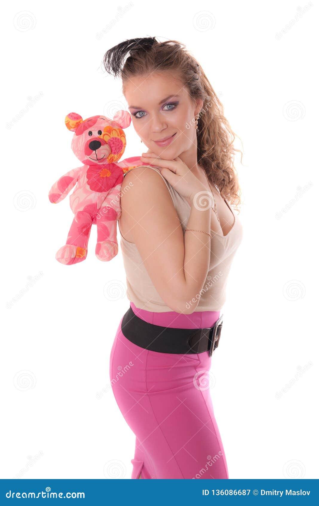 Фото девушек с игрушками крейзи лав — 10