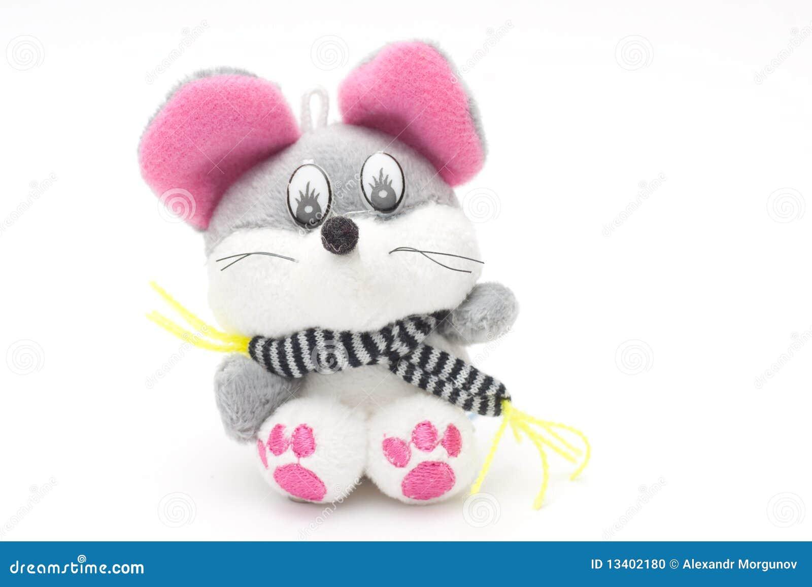 игрушка мыши
