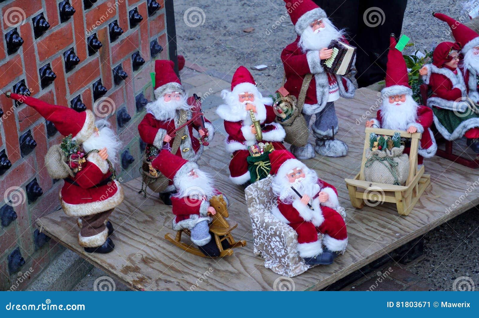 игрушка claus santa