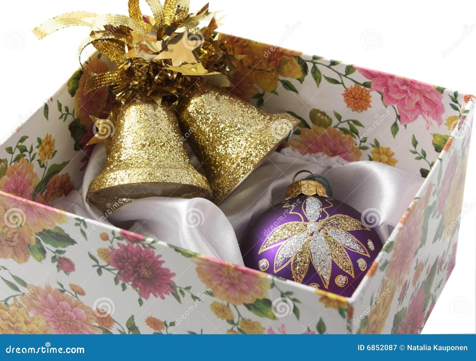 игрушки рождества box3