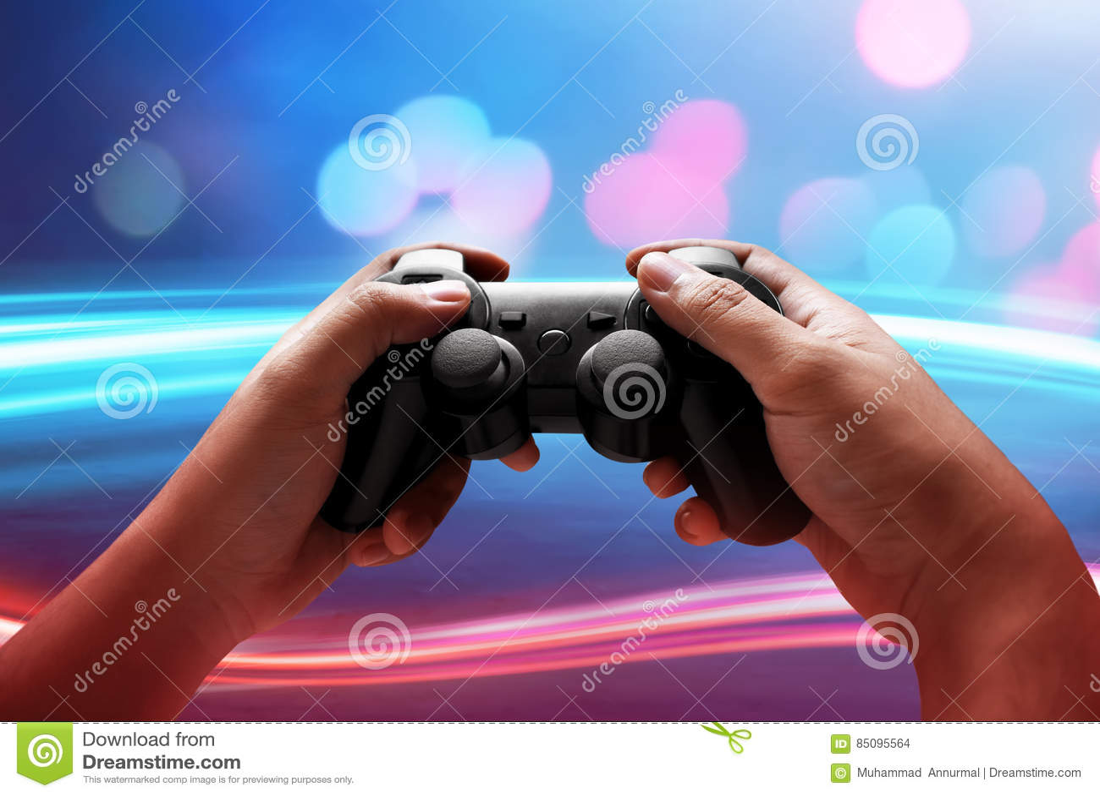 игры играя видео