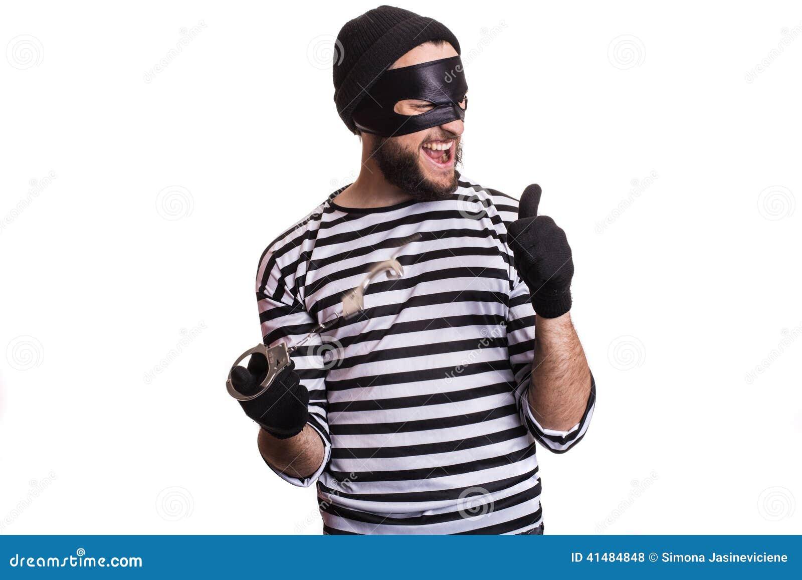 Избежание похитителя от тюрьмы
