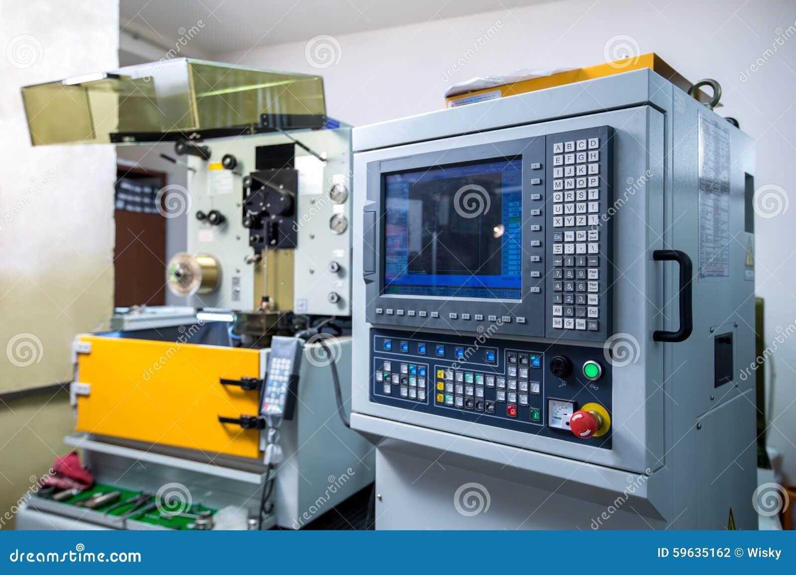 изготавливание Изображение машины дуговой резки
