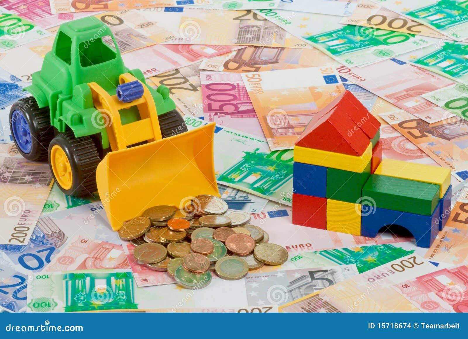 издержки здания