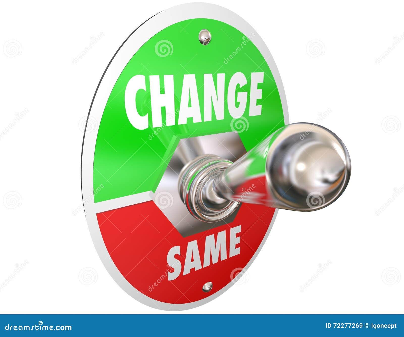 Download Измените против такого же рычага рычага переключателя поверните дальше слова Иллюстрация штока - иллюстрации насчитывающей различно, разница: 72277269