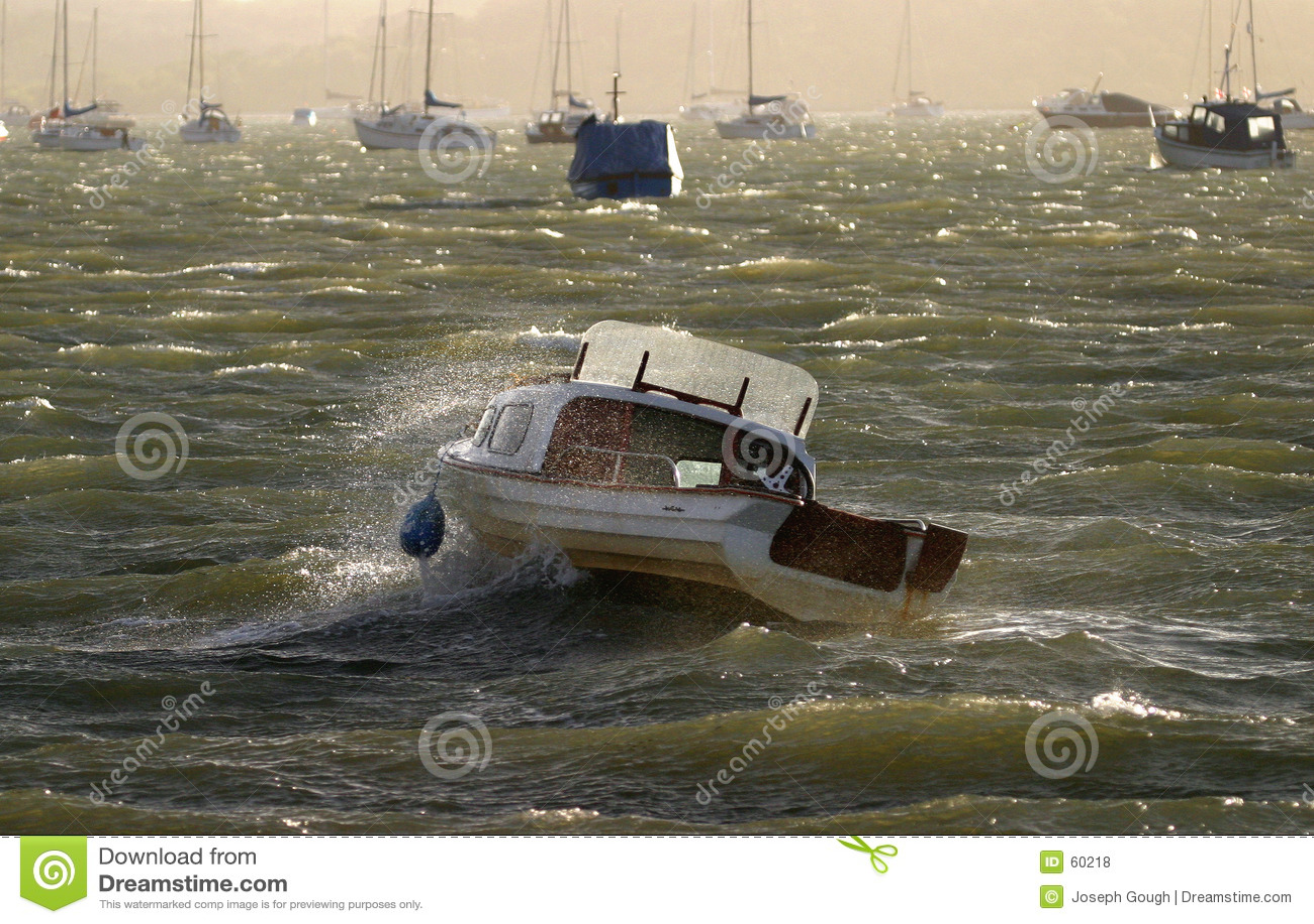 изменчивые моря