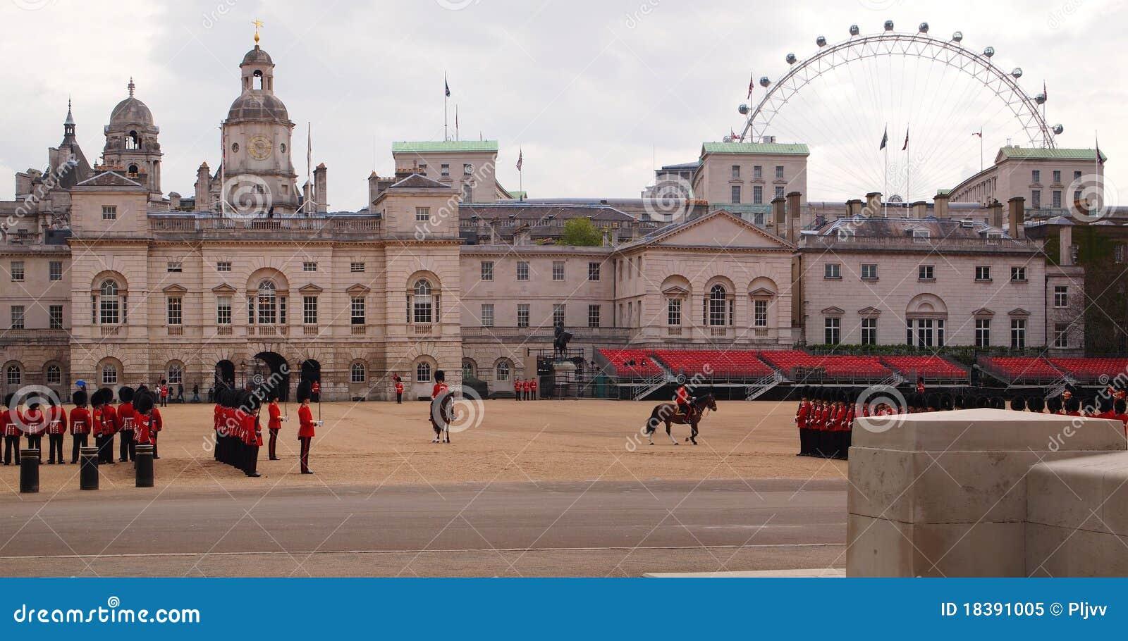 изменяя предохранители london королевский