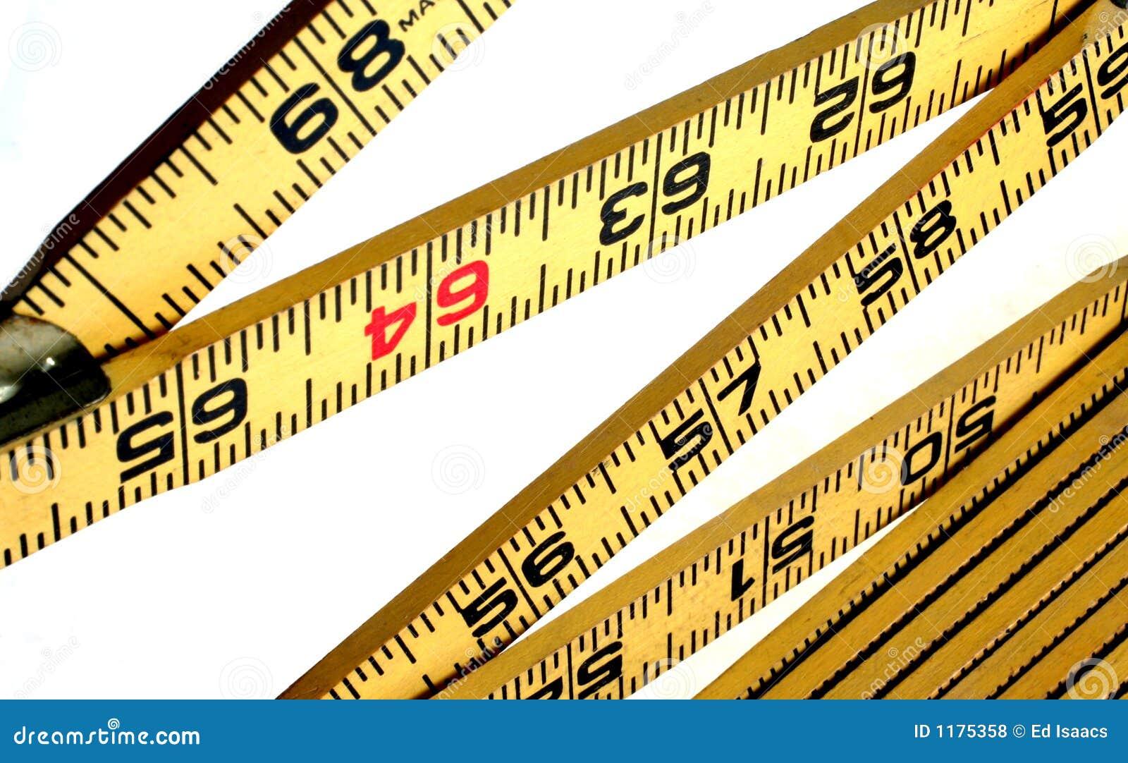 измеряя ручка